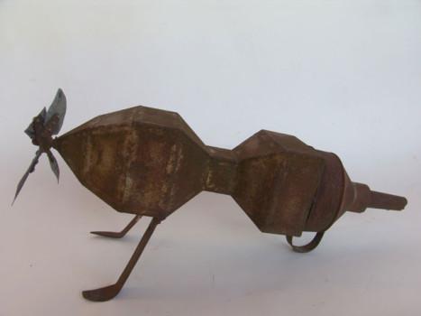 """Object Fernweh No. 2""  (2004)"